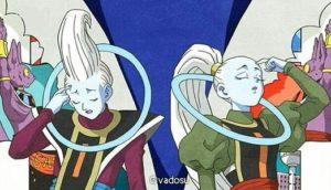 【ドラゴンボール】ヴァドスの強さとは?ウイスが弟で大神官が父親?!