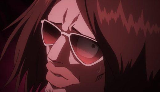 【ヒロアカ】マグネは死亡した?声優や個性の能力も紹介!