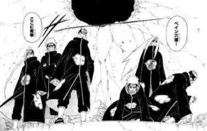 【NARUTO】弥彦の死因は!?長門との関係やペインについて徹底解説!!