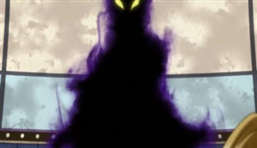 【ヒロアカ】黒霧の正体が判明!?声優や個性についても解説!
