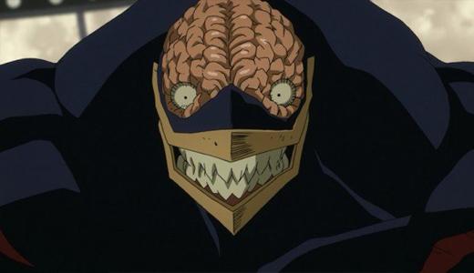 【ヒロアカ】強敵!脳無の正体は?様々な個体と声優も紹介!