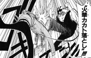 【ワンピース】クロオビの声優紹介!技の強さ年齢、ジンベエとの関係は?