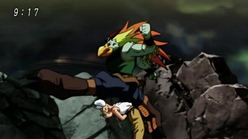 【ドラゴンボール】ガノスの担当声優は誰?来歴や特徴等について解説!