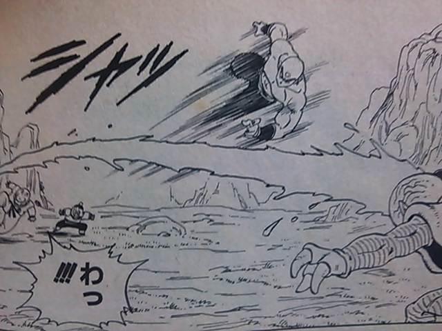 【ドラゴンボール】サイバイマンの担当声優は誰?作中での活躍も解説!
