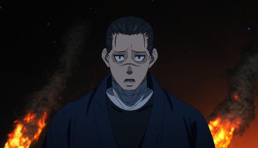 【炎炎ノ消防隊】相模屋紺炉は実力者?強さや性格、過去などから徹底検証!