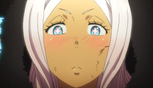 【炎炎ノ消防隊】プリンセス火華は見た目だけ?強さや過去を詳しく紹介!