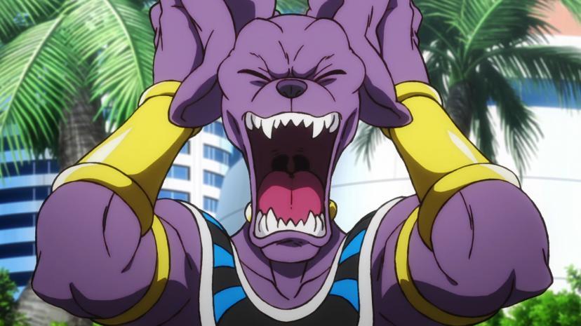 【ドラゴンボール】ビルスの強さはどれくらい?来歴や特徴等も解説!