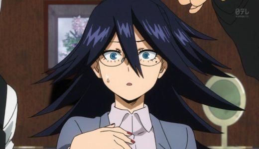 【ヒロアカ】ミッドナイトは死亡した?峰田が大ファンなの?彼女の個性はどんなもの?