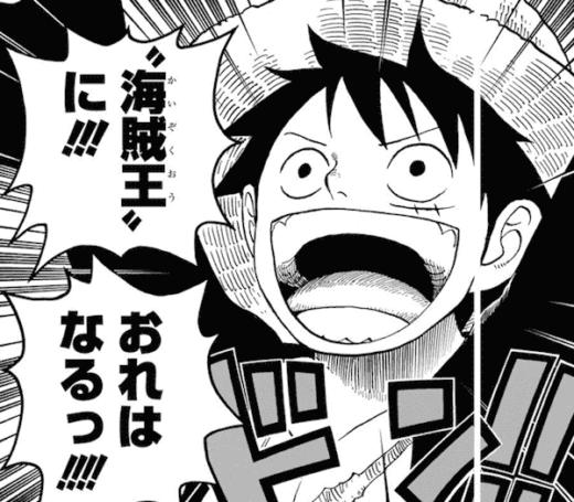 【ワンピース】モンキー・D・ルフィの強さとその正体は?声優もご紹介!