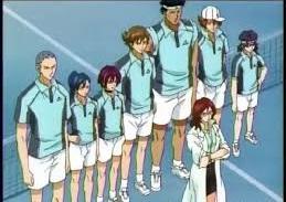 【テニスの王子様】太田翔の担当声優は?名シーンや名言も紹介!
