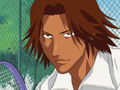【テニスの王子様】赤澤吉朗は全国区の選手?声優や名シーンも紹介!