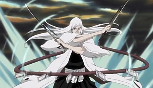 【BLEACH】浮竹十四郎の斬魄刀や強さは?卍解はない?声優も紹介!