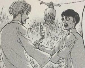 【進撃の巨人】ウーリー・レイスの交友関係は?声優や誕生日などを解説