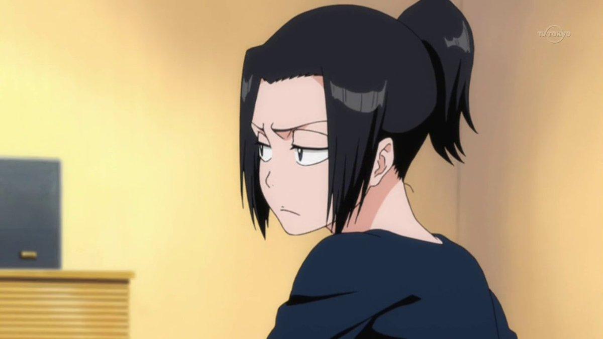 【BLEACH】黒崎夏梨は霊力ってあるの?。性格や人間関係を詳細解説