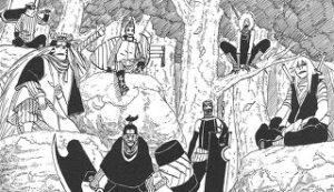 【NARUTO】枇杷十蔵はどんな人物?!経歴や死因についてご紹介します!!