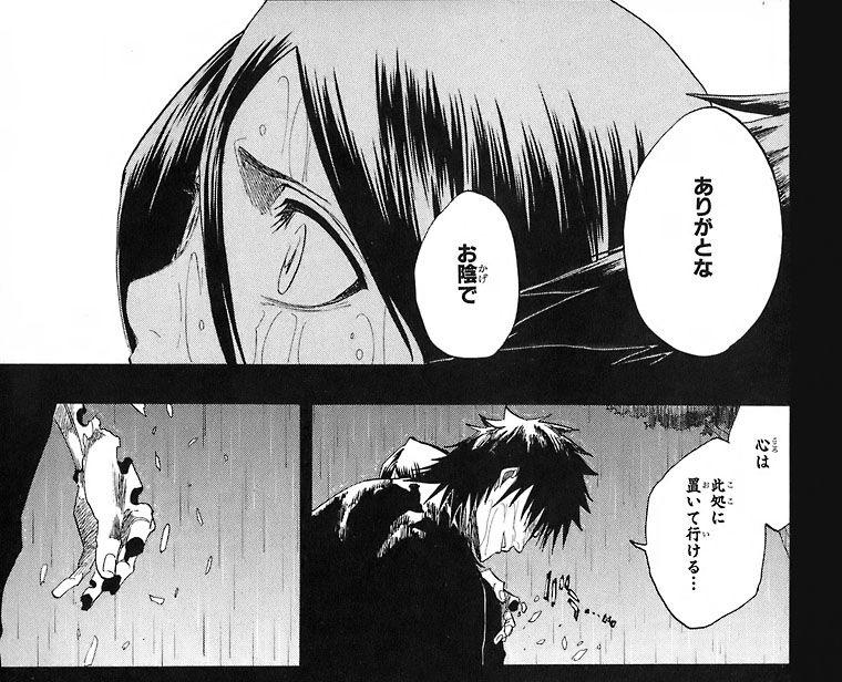 【BLEACH】志波海燕は一護の親戚?斬魄刀や最期、心の名言も解説!