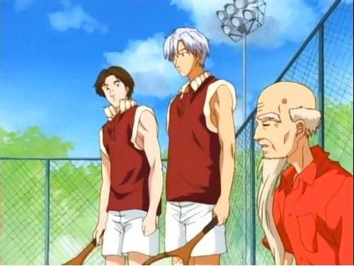 【テニスの王子様】佐伯虎次郎の誕生日はいつ?作中での活躍も解説