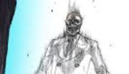 【BLEACH】ロバート・アキュトロンの能力は?聖文字についても解説