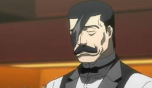 【BLEACH】沓澤ギリコの能力や過去は?眼帯の理由や剣八との戦闘も解説!