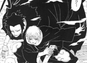 【NARUTO】サソリがイケメンでかっこいい?声優や過去も紹介!