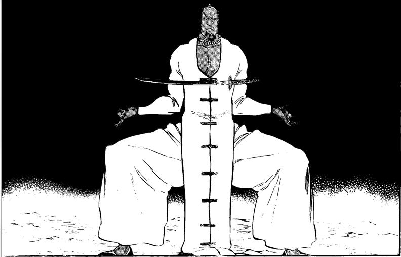 【BLEACH】 ゾマリ・ルルーは最速の破面?その能力や白哉との戦闘も解説!