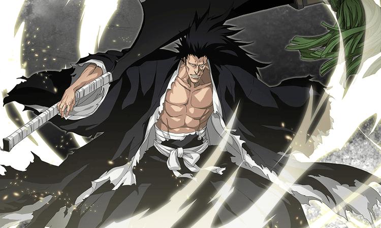 【BLEACH】 更木剣八の卍解とは?その強さや声優・名言についても解説!