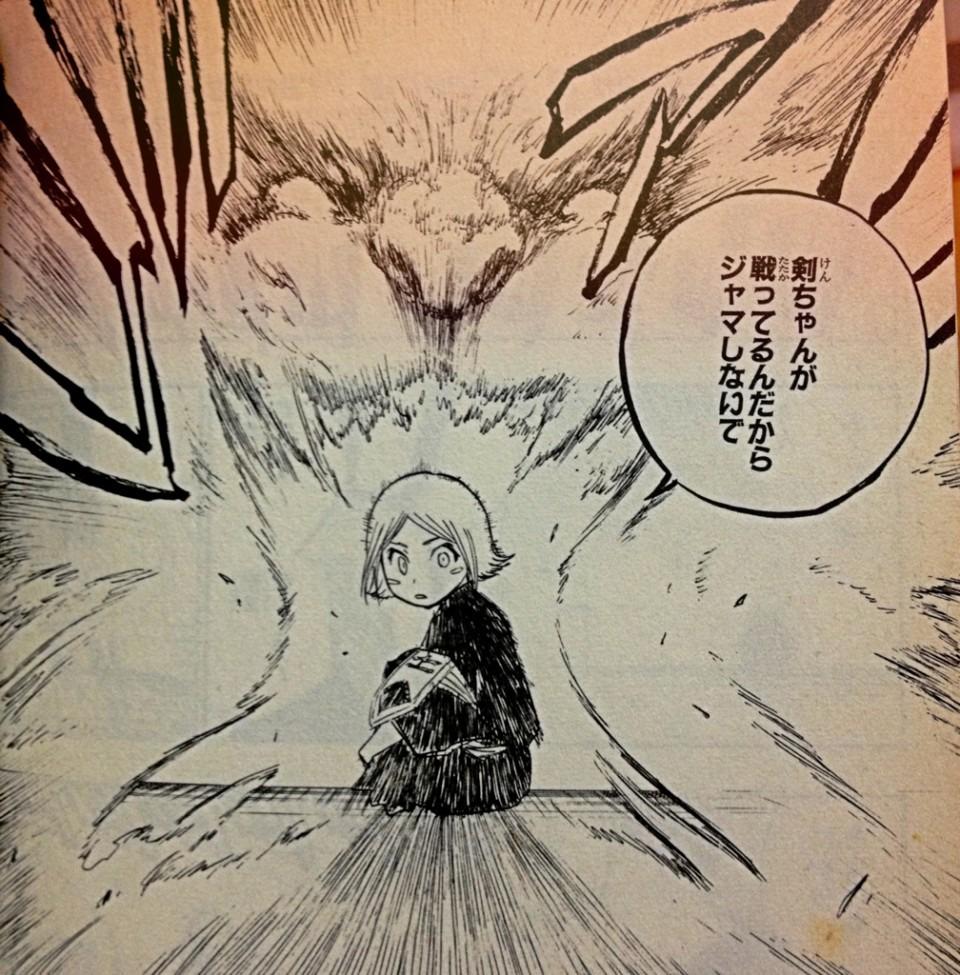 【BLEACH】 草鹿やちるの正体は?三歩剣獣や野晒との関係についても解説!