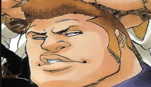 【BLEACH】大前田希ノ進は希千代の父親!家族関係についてや強さを解説!