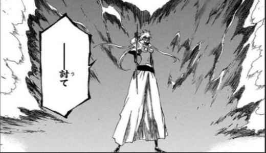【BLEACH】ティア・ハリベルのその後は?斬魄刀の能力についても解説!