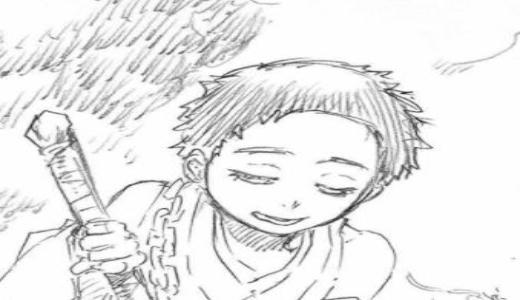 【BLEACH】産絹彦禰の性別は?斬魄刀やブレソルでの声優についても解説!