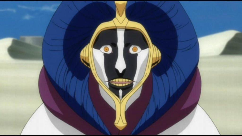 【BLEACH】 涅マユリの素顔はイケメン?卍解や名言についても解説!