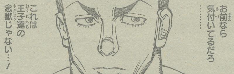 【ハンターハンター】バビマイナの念能力は何?性格や人間関係も詳細解説