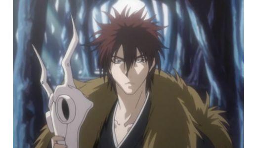 【BLEACH】アシドはアニメオリジナルの最強キャラ?強さや能力を検証!
