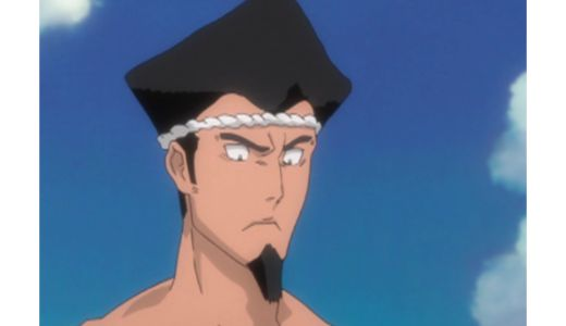【BLEACH】小椿仙太郎は熱すぎる男?目立たない十三番隊の三席を紹介!