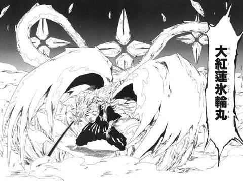 【BLEACH】 日番谷冬獅郎の大人の姿は?ゾンビ化や雛森との関係も解説!