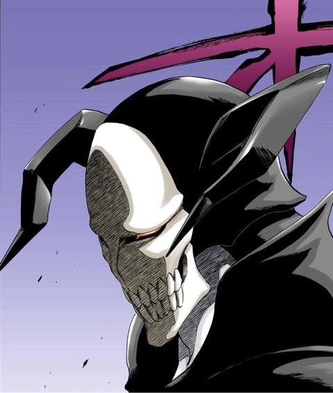【BLEACH】 ホワイトの正体は?一護の斬魄刀・斬月との関係も解説!