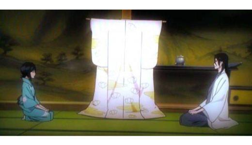 【BLEACH】朽木緋真は朽木白夜を変えた女性!朽木ルキアの関係なども紹介!