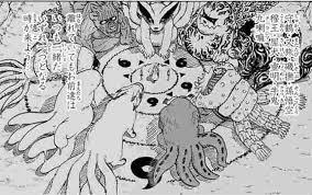 【NARUTO】九喇嘛はナルトと仲良しの九尾!和解はいつ!?能力についても解説!!