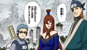 【NARUTO】水影の側近・青とは?!眼帯の謎やその能力に迫る!!