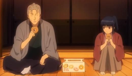 【銀魂】今井信女と異三郎の関係とは!?過去から2年後、声優までまとめました!