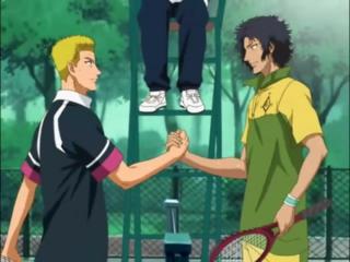 【テニスの王子様】千歳千里の担当声優は?作中の活躍も解説