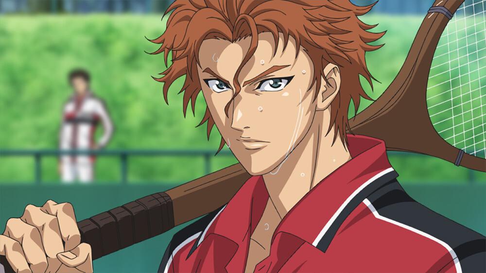 【テニスの王子様】天音ヒカルの担当声優は?名シーンや名言も紹介