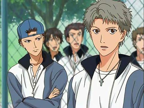 【テニスの王子様】宍戸亮と鳳長太郎の関係は?作中での来歴も解説