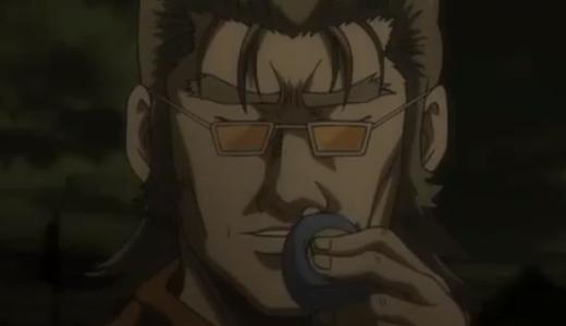 【銀魂】盲目の岡田似蔵、人斬りの異名を持つ彼の最後とは?声優や実写キャストについてもまとめました!