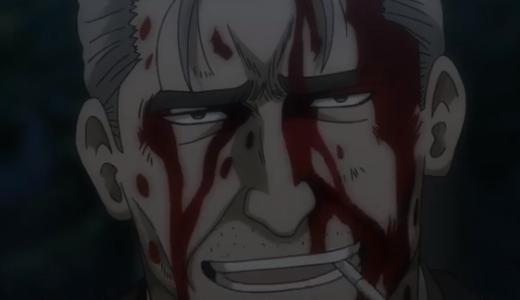 【銀魂】松平片栗虎は新撰組のとっつぁん!声優から将軍との関係までまとめました!