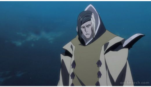 【BLEACH】因幡影狼佐は最強の七席?能力や強さ、正体などについて詳しく紹介!
