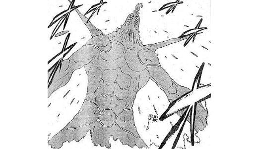 【BLEACH】ジェラルド・ヴァルキリーの能力はチート級?能力や最後について紹介!