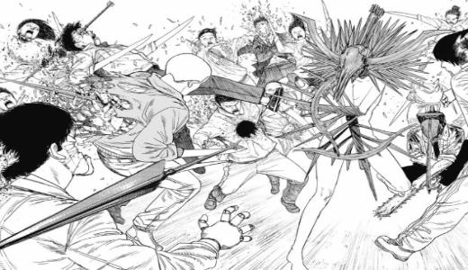 【チェンソーマン】クァンシは弓矢の魔人?岸辺との関係や能力を解説!