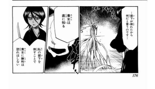 【BLEACH】ルドボーン・チェルートは従順すぎる破面?強さやその後を紹介!