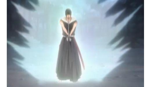 【BLEACH】一之瀬真樹は先代剣八に忠誠を誓った男!バウント篇と共に紹介!